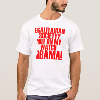 Egalitarian Society T-Shirt