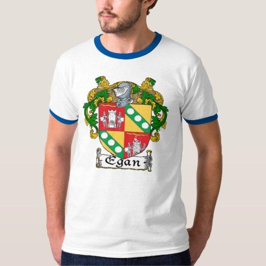 Egan Coat of Arms T-Shirt