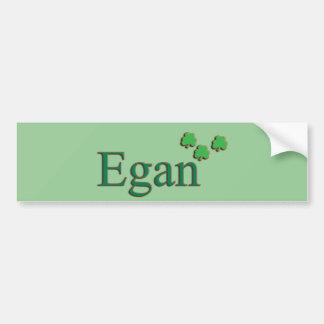 Egan Family Bumper Sticker