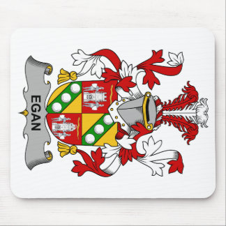 Egan Family Crest Mouse Pad