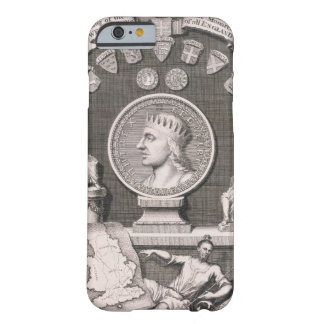 Egbert (d.839) King of the West Saxons, First Mona Barely There iPhone 6 Case