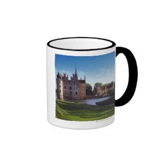 Egeskov Castle Denmark Mugs