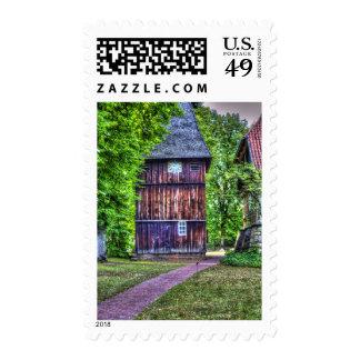 egestorf-431800 egestorf lüneburg heath nature hik postage
