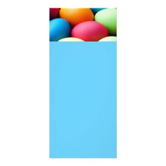 egg-100165 EGGY EGGS la pintura COLORIDA, color, Lona