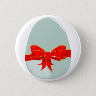 Egg and Ribbon Button