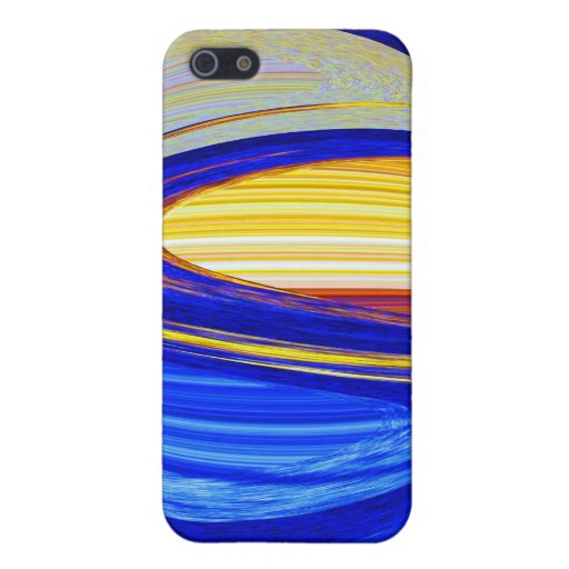 Egg Art iPhone 5 Cover