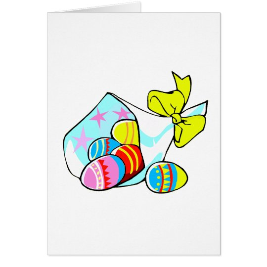 egg boquet yellow ribbon easter eggs.png card
