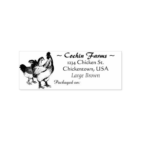 Egg Carton Stamp | Zazzle.com