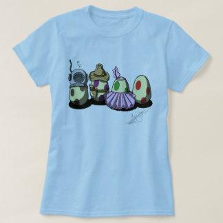 egg-centric T-Shirt