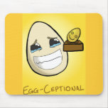 Egg-Ceptional Mouse Pads