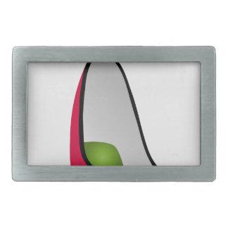 Egg chair- interior design furniture belt buckle