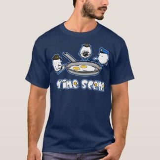 Egg Crime T-Shirt