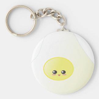 Egg - Egg Keychain