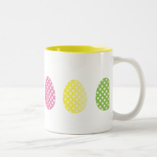 Egg Hunt Coffee Mugs