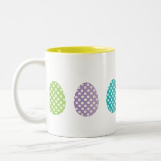 Egg Hunt mug