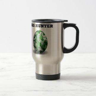 Egg Hunter Travel Mug