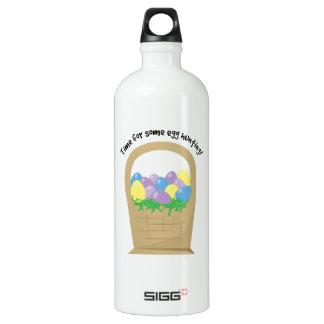 Egg Hunting SIGG Traveler 1.0L Water Bottle