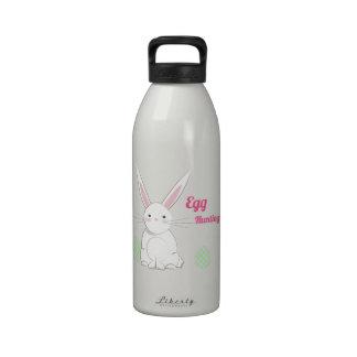 Egg Hunting Reusable Water Bottles