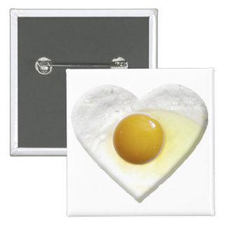 Egg LOVE Button