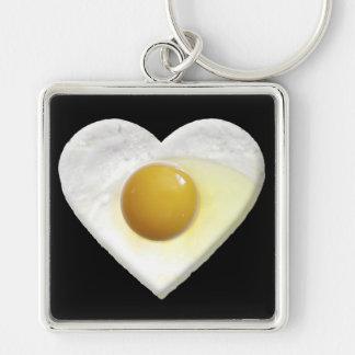 Egg LOVE Keychain