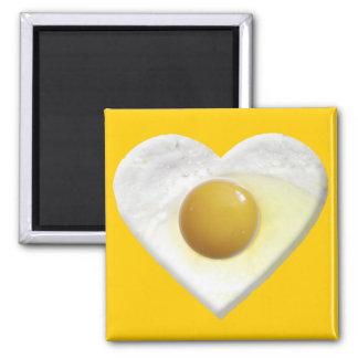 Egg LOVE Magnet