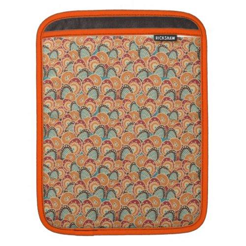 Egg Me On iPad Sleeve rickshaw_sleeve