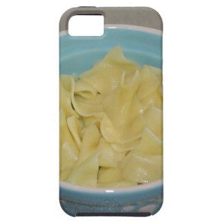 Egg Noodles Pasta iPhone 5 Cases