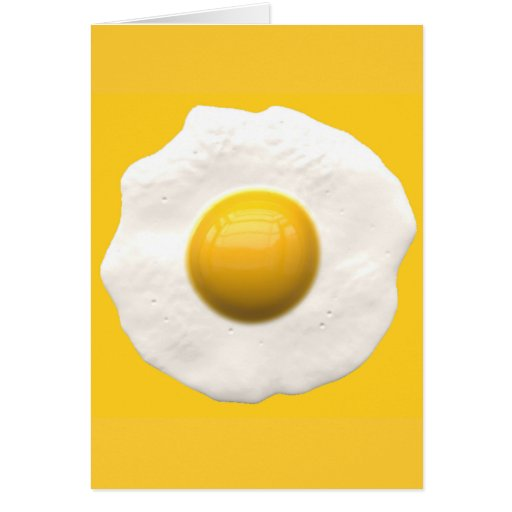 Egg Over Easy Cards