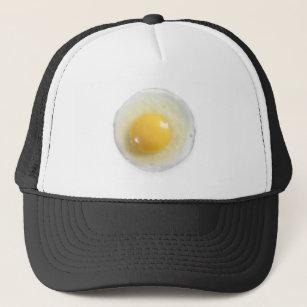 d3e7d44a3e Fried Egg Baseball   Trucker Hats