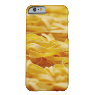 Egg Pasta, Pasta, Tagliatelle, Italian, Raw, Barely There iPhone 6 Case