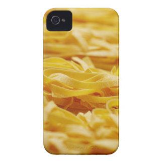 Egg Pasta, Pasta, Tagliatelle, Italian, Raw, iPhone 4 Case-Mate Case