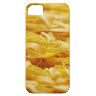Egg Pasta, Pasta, Tagliatelle, Italian, Raw, iPhone SE/5/5s Case