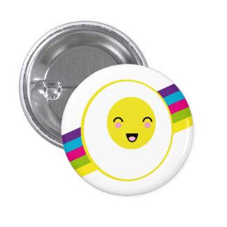 egg pinback button