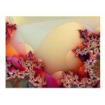 egg postcard