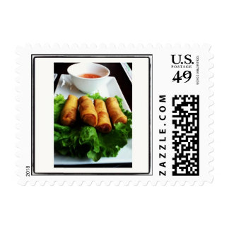 Egg Roll Stamps