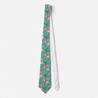 Egg-stavaganza Tie tie