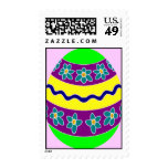 Egg-stra Cute Postage Stamp