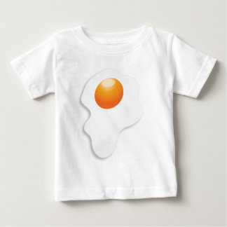 EGG Sunny Side Up Baby T-Shirt