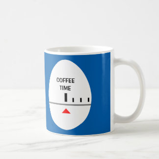 Egg Timer - Create Your Own Labels Coffee Mug