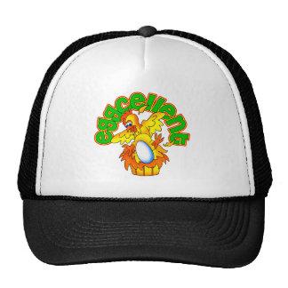 Eggcellent Gorros
