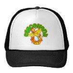 Eggcellent Hats