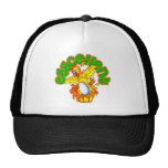 Eggcellent Trucker Hat