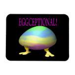 Eggceptional Flexible Magnets