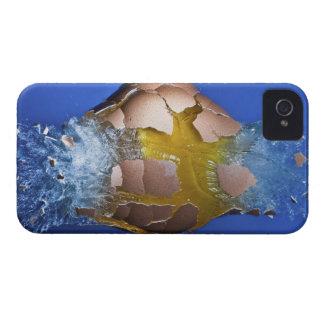 Eggceptional Case-Mate iPhone 4 Fundas