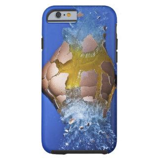 Eggceptional Funda Resistente iPhone 6
