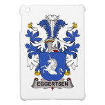 Eggertsen Family Crest iPad Mini Covers