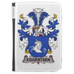 Eggertsen Family Crest Kindle Keyboard Cases