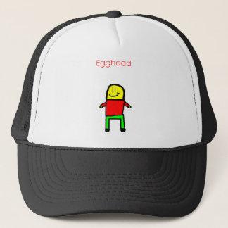 Egghead Hat