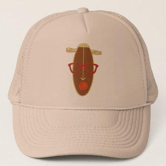 Egghead Trucker Hat