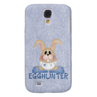 Egghunter Galaxy S4 Covers